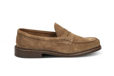 ADAM PENNY LOAFER TOWN SHOE