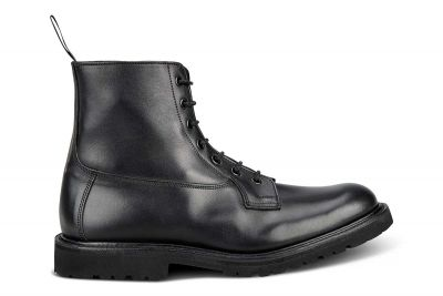 Burford Plain Derby Boot - Olivvia Classic Lightweight