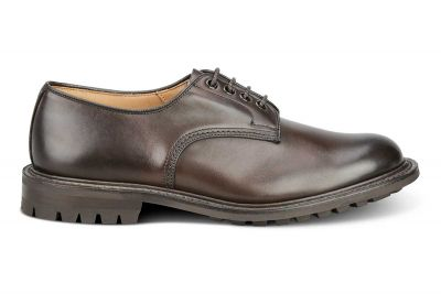 Daniel Tramping Shoe - Lightweight