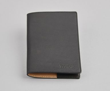 Hudson - Passport Cover