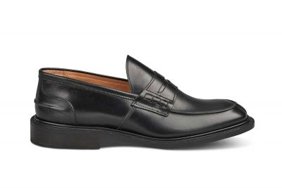 James Penny Loafer Town Shoe