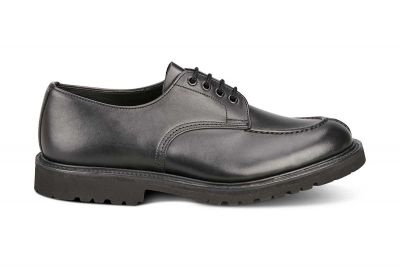 Kilsby Apron Derby Shoe - Olivvia Classic Lightweight