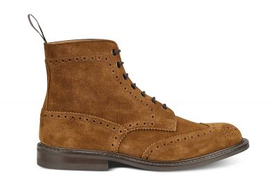 Stow Country Boot - Lightweight