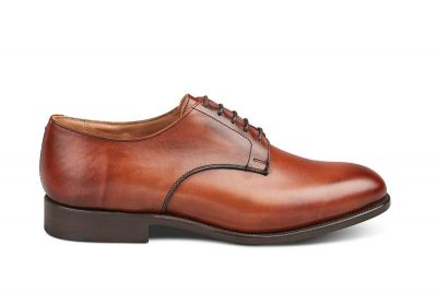Wiltshire Plain Derby Town Shoe