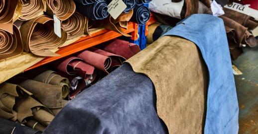 Castorino Leather