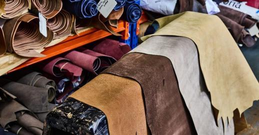 Repello Leather