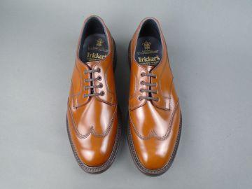 Hailwood Town Shoe