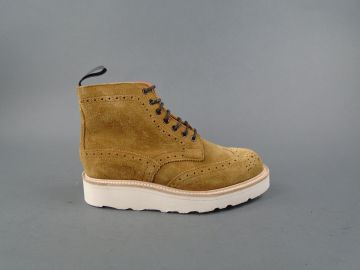 Ladies Country Boot