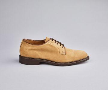 Robert Plain Derby Shoe