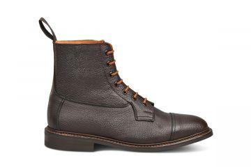 Calvert Olivvia Toecap Boot