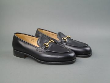Gucci Trim Loafer