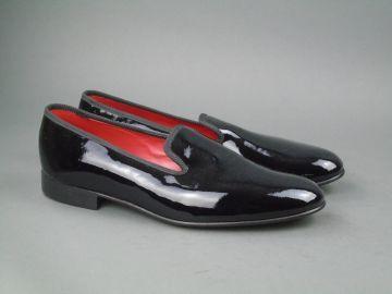 Churchill Slippers
